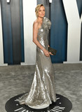 Diane Kruger Photo - 09 February 2020 - Los Angeles California -  2020 Vanity Fair Oscar Party following the 92nd Academy Awards held at the Wallis Annenberg Center for the Performing Arts Photo Credit Birdie ThompsonAdMedia
