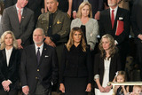 Rush Photo - Political commentator Rush Limbauh and First Lady Melania Trump are seen during the 2020 State of the Union Address on Capitol Hill on February 4 2020 Credit Alex Wroblewski  CNPAdMedia