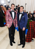Cameron Winklevoss Photo - 01 May 2017 - Cameron Winklevoss Tyler Winklevoss 2017 Metropolitan Museum of Art Costume Institute Benefit Gala at The Metropolitan Museum of Art Photo Credit Christopher SmithAdMedia