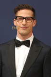 Andy Samberg Photo - 17 September 2018 - Los Angles California - Andy Samberg 70th Primetime Emmy Awards held at Microsoft Theater LA LIVE Photo Credit Faye SadouAdMedia