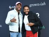 Anthony Anderson Photo - 17 September 2019 - Hollywood California - Trevor Jackson Anthony Anderson Mixed-ish Popsugar Embrace Your Ish Los Angeles Premiere held at Goya Studios Photo Credit Birdie ThompsonAdMedia