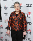Jewel Photo - 20 November 2019 - Hollywood California - Kathy Bates 2019 AFI Fest - Richard Jewell Los Angeles Premiere held at TCL Chinese Theatre Photo Credit Birdie ThompsonAdMedia