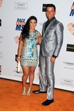 Allison Baver Photo - 02 May 2014 - Century City California - Allison Baver Tommy Snider 21st Annual Race to Erase MS Gala held at the Hyatt Regency Century Plaza Photo Credit Byron PurvisAdMedia