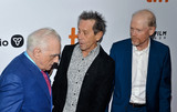 Brian Grazer Photo - 05 September 2019 - Toronto Ontario Canada - Martin Scorsese Brian Grazer Ron Howard 2019 Toronto International Film Festival - Once Were Brothers Robbie Robertson And The Band Premiere held at Roy Thomson Hall Photo Credit Brent PerniacAdMedia