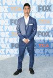 Kenneth Choi Photo - 07 August 2019 - Los Angeles California - Kenneth Choi FOX Summer TCA 2019 All-Star Party held at Fox Studios Photo Credit Birdie ThompsonAdMedia