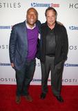 Jon Lovitz Photo - 14 December 2017 - Beverly Hills California -  Byron Allen Jon Lovitz Hostiles Los Angeles Premiere held at Samuel Goldwyn Theater Photo Credit F SadouAdMedia