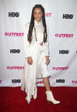 Sasha Lane Photo - 22 July 2018 - Los Angeles California - Sasha Lane 2018 Outfest Closing Night Gala Screening Of The Miseducation Of Cameron Post held at The Theatre at Ace Hotel Photo Credit Faye SadouAdMedia