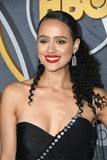 Nathalie  Photo - 22 September 2019 - West Hollywood California - Nathalie Emmanuel 2019 HBO Emmy After Party held at The Pacific Design Center Photo Credit Birdie ThompsonAdMedia