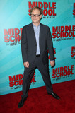 Andy Daly Photo - 05 October 2016 - Hollywood California - Andy Daly Middle School The Worst Years Of My Life Los Angeles Premiere held at TCL Chinese 6 Theatres Photo Credit F SadouAdMedia