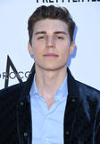 Nolan Funk Photo - 08 April 2018 - Beverly Hills California - Nolan Funk The Daily Front Rows 4th Annual Fashion Los Angeles Awards held at The Beverly Hills Hotel Photo Credit Birdie ThompsonAdMedia