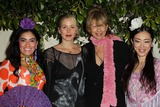 Paloma Rios Photo - 31 January 2013 - Los Angeles California - Paloma Rios Christina Applegate Katina Dunn Mizuho Sato Kumpania Flamenco Los Angeles - Los Angeles Premiere  Held At El Cid Restaurant Photo Credit Kevan BrooksAdMedia