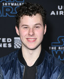 Nolan Gould Photo - 16 December 2019 - Hollywood California - Nolan Gould  Disneys Star Wars The Rise Of Skywalker Los Angeles Premiere held at Hollywood Photo Credit Birdie ThompsonAdMedia