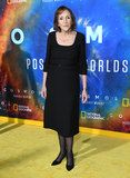 Ann Druyan Photo - 26 February 2020 - Los Angeles California - Ann Druyan National Geographics Cosmos Possible World Los Angeles Premiere held at UCLA Royce Hall Photo Credit Birdie ThompsonAdMedia
