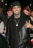 Nicky Jam Photo - 19 January 2017 - Hollywood California - Nicky Jam xXx Return Of Xander Cage Los Angeles Premiere held at the TCL Chinese Theatre Photo Credit F SadouAdMedia