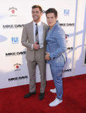 Adam DeVine Photo - 29 June 2016 - Hollywood Zac Efron Adam Devine Arrivals for the Premiere Of 20th Century Foxs Mike And Dave Need Wedding Dates held at Cinerama Dome at ArcLight Hollywood Photo Credit Birdie ThompsonAdMedia