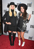 Alyssa Bonagura Photo - 07 November 2017 - Nashville Tennessee - Ruby Stewart and Alyssa Bonagura of The Sisterhood 2017 BMI Country Awards held at BMI Music Row Headquarters Photo Credit Laura FarrAdMedia