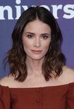 Abigail Spencer Photo - 02 May 2018 - Los Angeles California - Abigail Spencer 2018 NBCUniversal Summer Press Day held at Universal Studios Photo Credit F SadouAdMedia