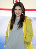 Anna Kendrick Photo - 25 March 2018 - Pasadena California - Anna Kendrick Hunter for Target Ultimate Family Festival at Brookside held at the Rose Bowl Photo Credit F SadouAdMedia