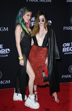 Dani Thorne Photo - 19 January 2019 - Las Vegas NV -  Dani Thorne Bella Thorne  On The Record Grand Opening Red Carpet at Park MGM Photo Credit MJTAdMedia