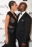 Taye Diggs Photo - 22 February 2015 - West Hollywood California - Taye Diggs 23rd Annual Elton John Academy Awards Viewing Party sponsored by Chopard Neuro Drinks and Wells Fargo held at West Hollywood Park Photo Credit Birdie ThompsonAdMedia