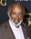 Avant Photo - 09 July 2019 - Hollywood California - Clarence Avant Disneys The Lion King Los Angeles Premiere held at Dolby Theatre Photo Credit Birdie ThompsonAdMedia