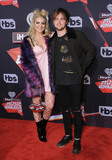 Rydell Lynch Photo - 05 March 2017 - Inglewood California - Rydel Lynch Ellington Ratliff  2017 iHeartRadio Music Awards held at The Forum in Inglewood Photo Credit Birdie ThompsonAdMedia