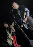 Nicole Florentino Photo - 06 December 2012 - Pittsburgh PA - Vocalistguitarist BILLY CORGAN and bassist NICOLE FLORENTINO of the alternative rock band SMASHING PUMPKINS performs at a stop on their Oceania Tour 2012  held at Stage AE  Photo Credit Jason L NelsonAdMedia