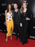 Anthony Byrne Photo - 23 May 2018 - Hollywood California - Emily Ratajkowski Anthony Byrne Natalie Dormer Natalie Dormer  In Darkness Los Angeles Angeles Premiere held at ArcLight Hollywood  Photo Credit Birdie ThompsonAdMedia