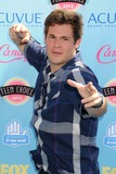 Adam DeVine Photo - 11 August 2013 - Universal City California - Adam DeVine 2013 Teen Choice Awards - Arrivals held at Gibson Amphitheatre Photo Credit Byron PurvisAdMedia
