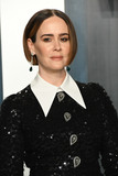 Wallis Annenberg Photo - 09 February 2020 - Los Angeles California - Sarah Paulson 2020 Vanity Fair Oscar Party following the 92nd Academy Awards held at the Wallis Annenberg Center for the Performing Arts Photo Credit Birdie ThompsonAdMedia