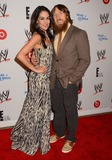 Brie Bella Photo - 15 August 2013 - Beverly Hills Ca - Brie Bella David Bryan WWE  E Entertainments SuperStars For Hope supporting Make-A-Wish at The Beverly Hills Hotel in Beverly Hills Ca Photo Credit BirdieThompsonAdMedia