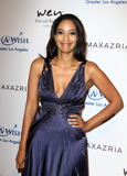 Azie Tesfai Photo - 24 August 2016 - Hollywood California - Azie Tesfai Make-A-Wish Greater Los Angeles Fashion Fundraiser held at the Taglyan Cultural Complex in Hollywood Photo Credit AdMedia