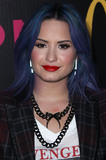 Demi Lovato Photo - 24 July 2018 - Singer Demi Lovato has been hospitalized after suffering an apparent drug overdose File Photo 05 December 2013 - Hollywood California - Demi Lovato Nylon DecJan issue launch party hosted by cover star Demi Lovato at Quixote Studios Photo Credit Russ ElliotAdMedia