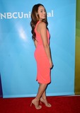 Amber West Photo - 02 April 2015 - Pasadena California - Amber West Arrivals for the NBC Universal Summer Press Day held at Langham Hotel Photo Credit Birdie ThompsonAdMedia
