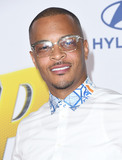 Tip TI Harris Photo - 25 June 2018 - Hollywood California - Tip TI Harris Ant-Man and The Wasp Los Angeles Premiere held at theEl Capitan Theatre Photo Credit Birdie ThompsonAdMedia