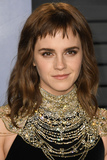 Emma Watson Photo - 04 March 2018 - Los Angeles California - Emma Watson 2018 Vanity Fair Oscar Party following the 90th Academy Awards held at the Wallis Annenberg Center for the Performing Arts Photo Credit Birdie ThompsonAdMedia