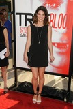 Lucy Griffiths Photo - 30 May 2012 - Hollywood California - Lucy Griffiths HBOs True Blood Season 5 Premiere Photo Credit Byron PurvisAdMedia