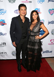 Courtney Lopez Photo - 15 November 2018 - Los Angeles California - Mario Lopez and Courtney Lopez 3rd Annual Vanderpump Dog Foundation Gala hosted by Lisa Vanderpump at the Taglyan Cultural Complex Photo Credit F SadouAdMedia