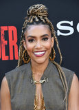 Annie Ilonzeh Photo - 01 May 2019 - Hollywood California - Annie Ilonzeh The Intruder Los Angeles Premiere held at Arclight Hollywood  Photo Credit Birdie ThompsonAdMedia