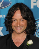 Constantine Maroulis Photo - 07 April 2016 - Hollywood California - Constantine Maroulis Arrivals for FOXs American Idol Finale For The Farewell Season held at The Dolby Theater Photo Credit Birdie ThompsonAdMedia