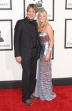 Natalie Grant Photo - 08 February 2015 - Los Angeles California - Natalie Grant Bernie Herms57th Annual GRAMMY Awards held at the Staples Center Photo Credit AdMedia