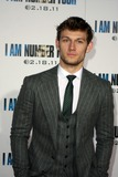 Alex Pettyfer Photo 1
