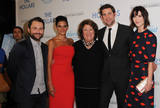 Charlie Day Photo - 22 August 2016 - Los Angeles California Charlie Day Ashley Dyke Margo Martindale John Krasinski Mary Elizabeth Winstead The Hollars special Los Angeles presentation held at Linwood Dunn Theater Photo Credit Birdie ThompsonAdMedia