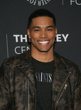 Rome Flynn Photo - 19 November 2019 - Beverly Hills California - Rome Flynn The Paley Center Celebrates The Final Season Of How To Get Away With Murder held at The Paley Center for Media Photo Credit FSAdMedia
