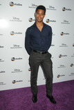 Alfred Enoch Photo - 17 May 2015 - Burbank California - Alfred Enoch Disney Media Distribution International Upfronts held at Walt Disney Studios Photo Credit Byron PurvisAdMedia