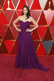 Ashley Judd Photo - 04 March 2018 - Hollywood California - Ashley Judd 90th Annual Academy Awards presented by the Academy of Motion Picture Arts and Sciences held at Hollywood  Highland Center Photo Credit AdMedia
