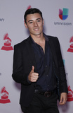 Alex Saucedo Photo - 19 November 2015 - Las Vegas NV - Alex Saucedo  2015 Latin Grammy Awards arrivals at MGM Grand Garden Arena Photo Credit MJTAdMedia