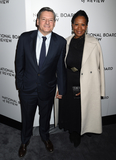Nicole Avant Photo - 08 January 2020 - New York New York - Ted Sarandos and Nicole Avant at the National Board of Review Annual Awards Gala held at Cipriani 42nd Street Photo Credit LJ FotosAdMedia
