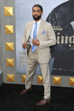 Kingsley Ben-Adir Photo - 08 May 2017 - Hollywood California - Kingsley Ben-Adir King Arthur Legend Of The Sword Los Angeles Premiere held at TCL Chinese Theatre Photo Credit AdMedia
