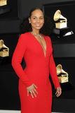 Alicia Keys Photo - 10 February 2019 - Los Angeles California - Alicia Keys 61st Annual GRAMMY Awards held at Staples Center Photo Credit AdMedia